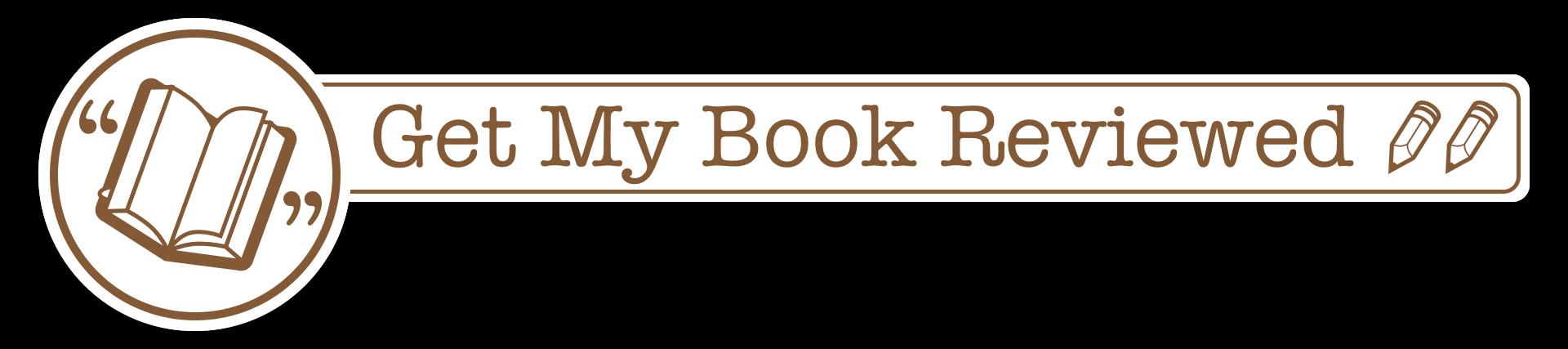 Get My Book Reviewed